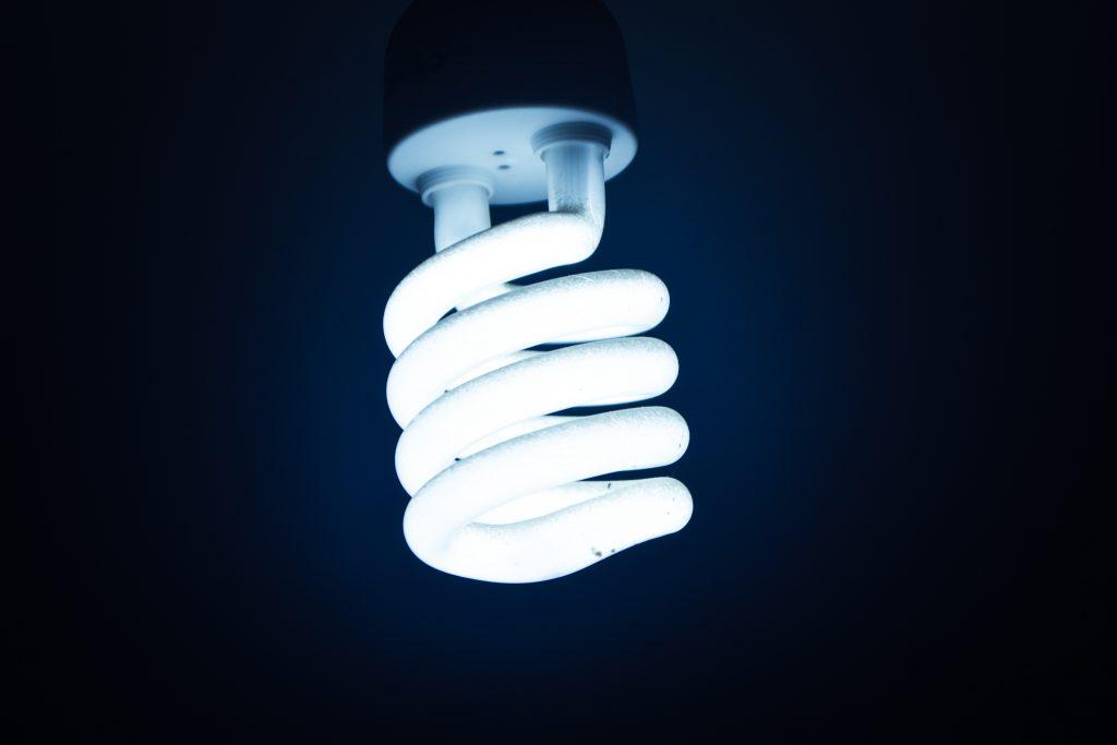 5. Replace The Light Bulbs